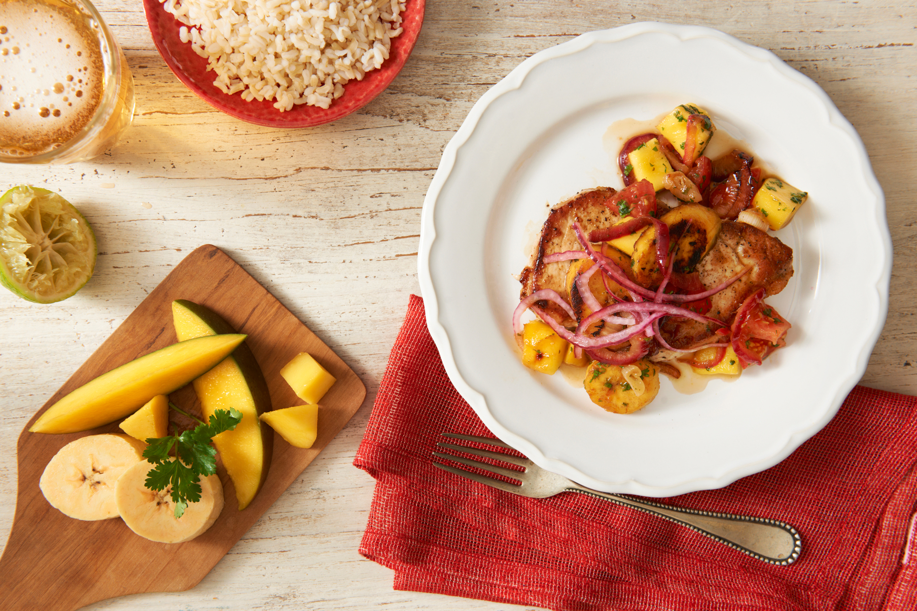 3-12_8_2015_Country_Crock_Pork_Plantains_Tomatoes_Mangos_2403
